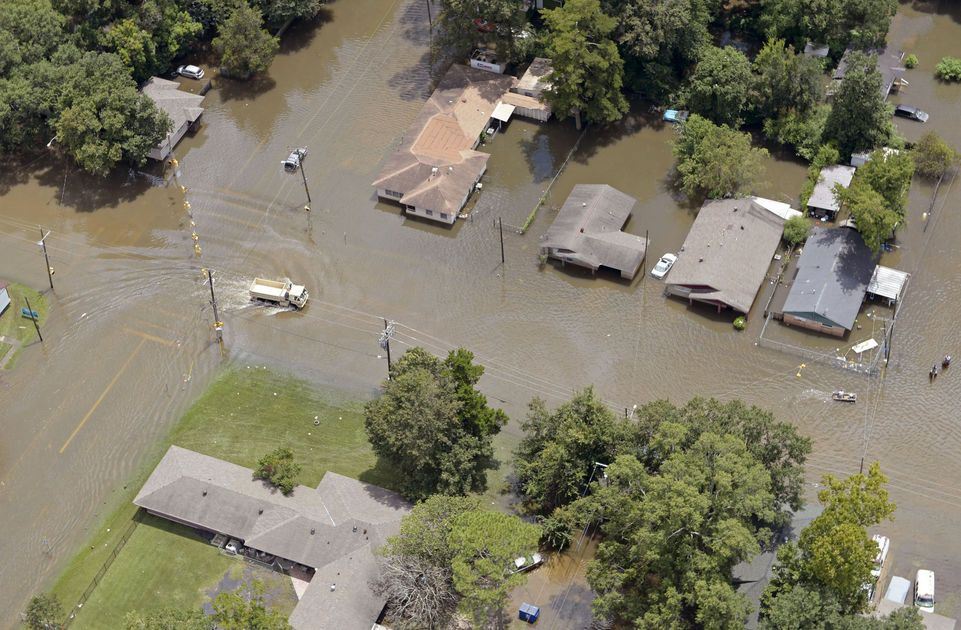 Experts see mental health crisis looming a year after Baton Rouge area's historic flooding