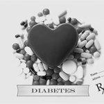 Diabetes, the killer of hearts