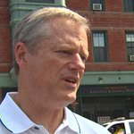 Governor Baker Cautious About Federal Medical Marijuana Inquiry