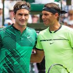 Tennis, US Open: Federer e Nadal, l'America per due