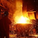 China July industrial profits rise at slowest pace in three months