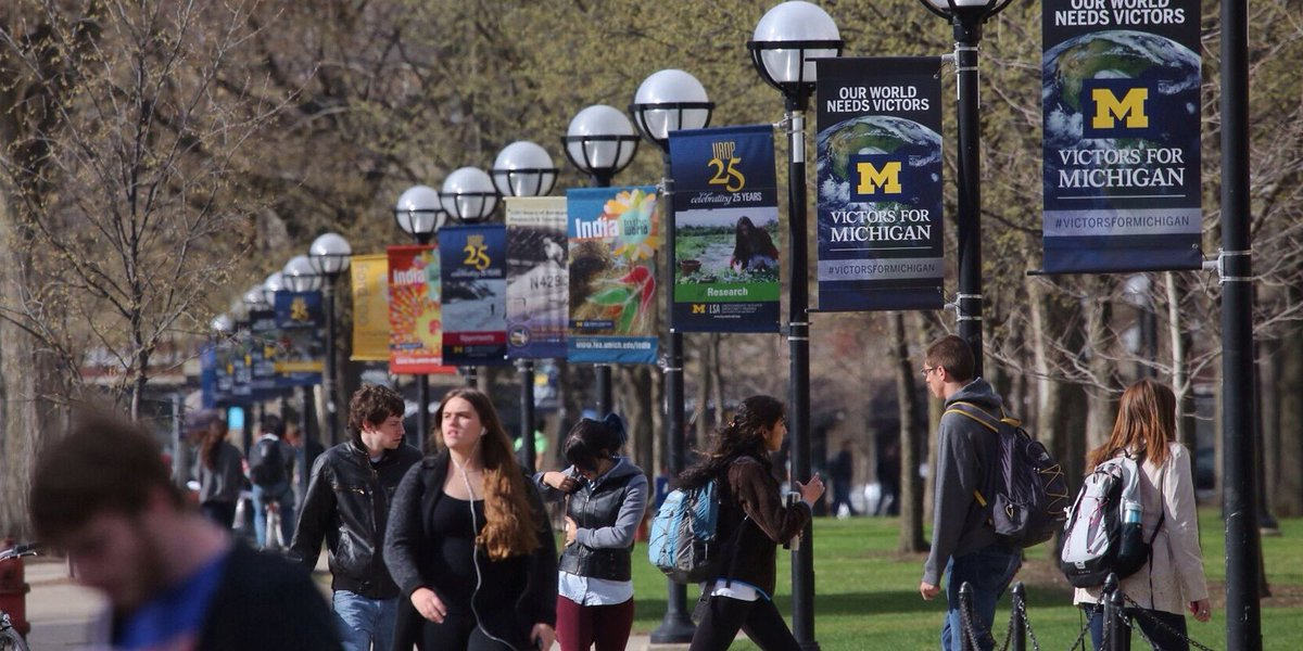 Mitch Albom: Dropping kids off at college – then vs. now