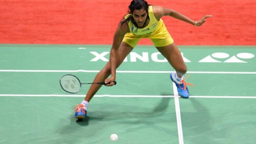 India's Sindhu reaches world championship final
