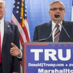 Trump asked attorney general about dropping Arpaio case: report