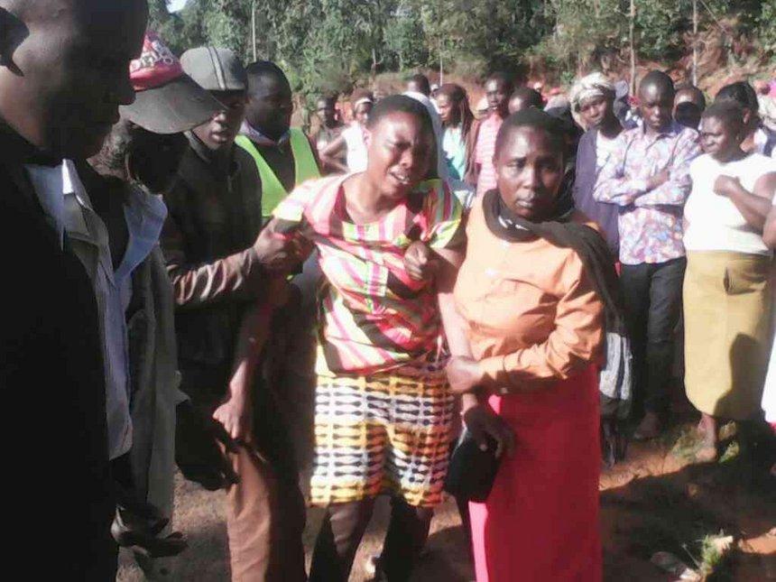Man murdered, body dumped along Nyamira-Kericho highway