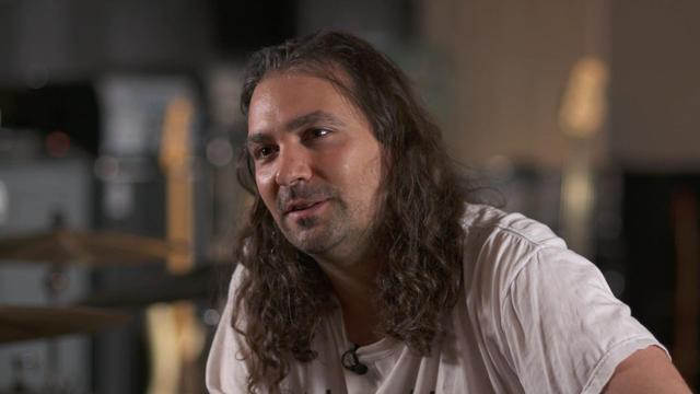 The War on Drugs frontman reflects on finding his sound, kindred spirit in Philadelphia