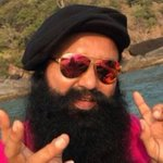 Indian 'godman' faces up to life in prison after being found guilty of rape