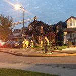 Murder charges laid in Edmonton house fire that claimed life of baby boy
