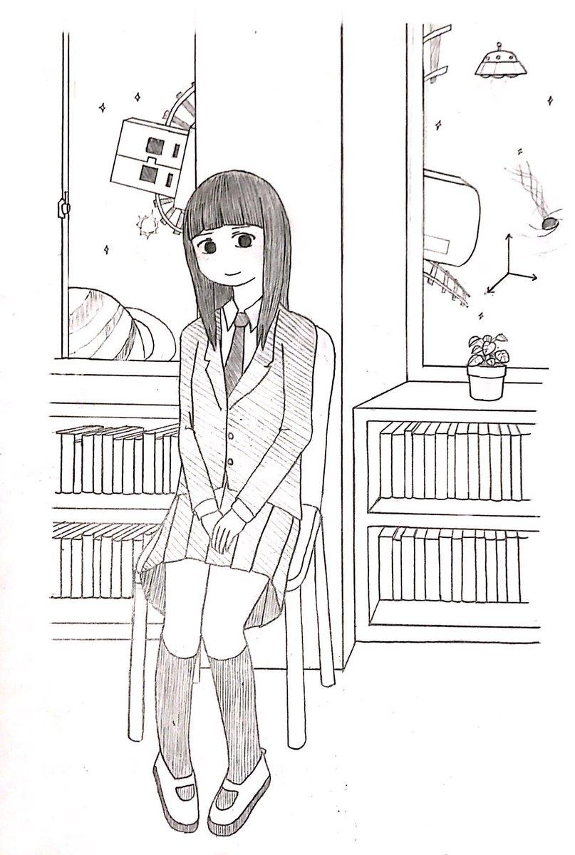 再掲】ド嬢 神林しおり