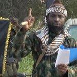 Seized Boko Haram commander calls for dialogue