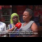 Entebbe Security Update: Police Has Identified Black Spots