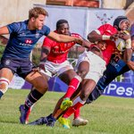 Simbas suffer loss against dominant Hong Kong team