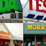 August bank holiday supermarket opening hours for Asda, Tesco, Aldi, Lidl and more