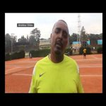 Uganda Tennis Association on a Mission to Revive Tennis