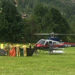 Eight climbers die in 3 different accidents in Alps