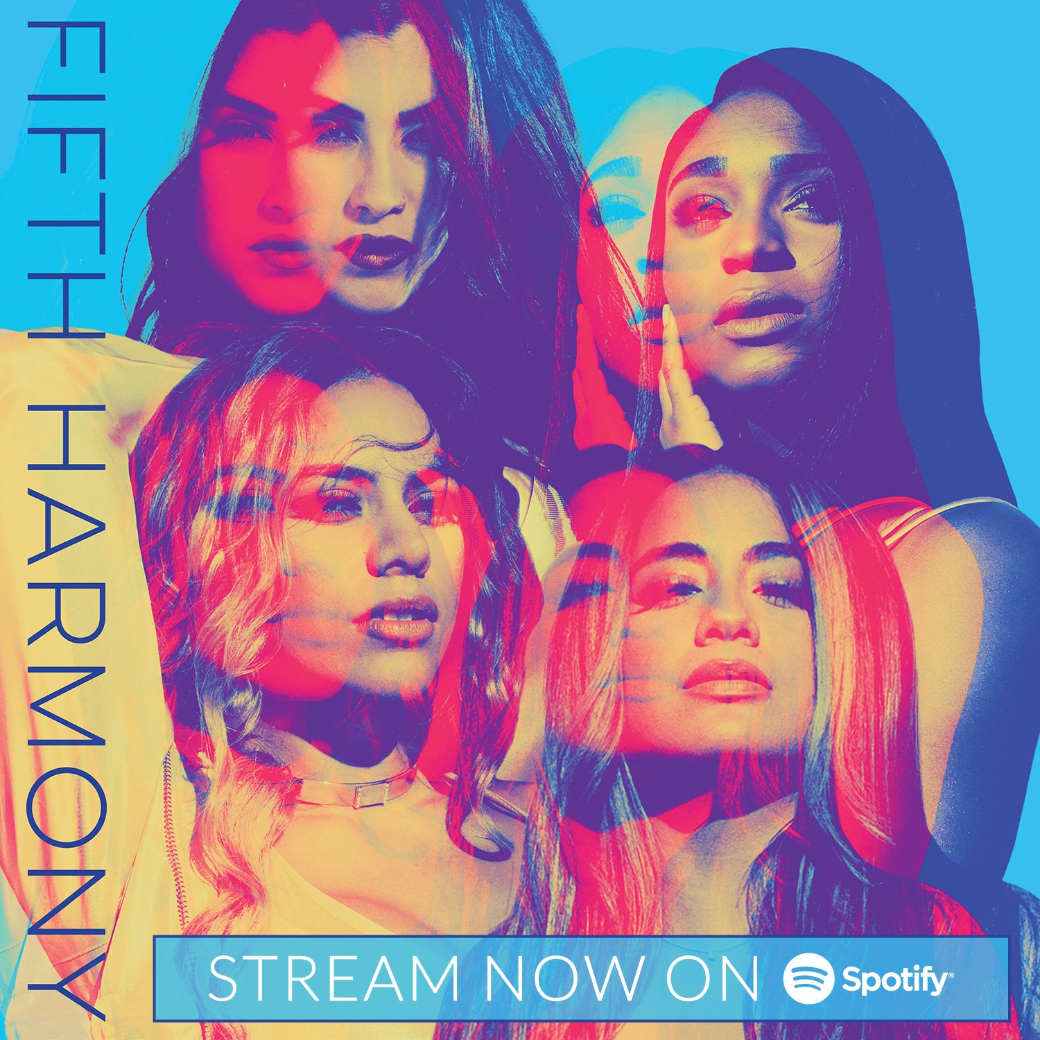 One taste and you'll want it �� Listen to #FifthHarmony on @Spotify: https://t.co/GyEoejye4D https://t.co/K898nWyktc