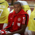 Mbappe watches from bench as Monaco maul Marseille