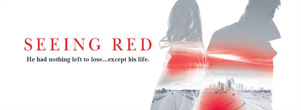 #ReleaseSpotlight Seeing Red by Sandra Brown @GrandCentralPub #Giveaway