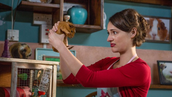 Fleabag set to return to @BBC & @AmazonVideo for Season 2... in 2019