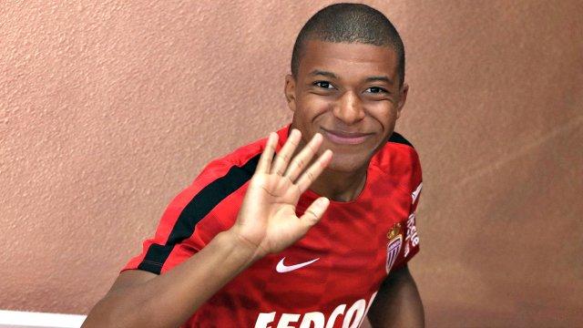 Ligue 1: Monaco striker Kylian Mbappe in line for stunning move to Paris Saint-Germain