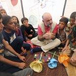 Raqqa kids 'tormented' by years of beheadings, airstrikes, jihadi rule: charity