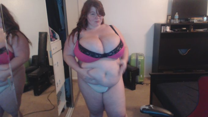 Just sold! Babydoll Belly Play. Get yours here https://t.co/JFGcvJ8tch @manyvids #MVSales https://t.