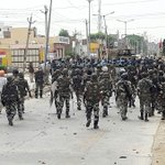 Indian city barricaded as 'rape guru' awaits sentencing