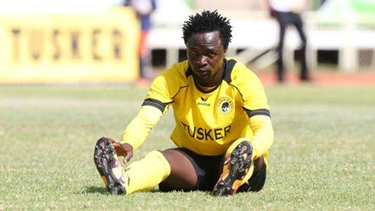 TEAM NEWS: Kago benched as Tusker seek Kakamega Homeboyz scalp