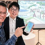 NTU start-up's app could shake up e-commerce industry
