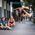 Dancing in the street: Boise photographer captures power, grace of dancers in public spaces