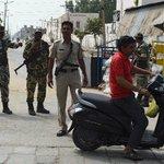 Indian 'rape guru' awaits sentencing amid huge security