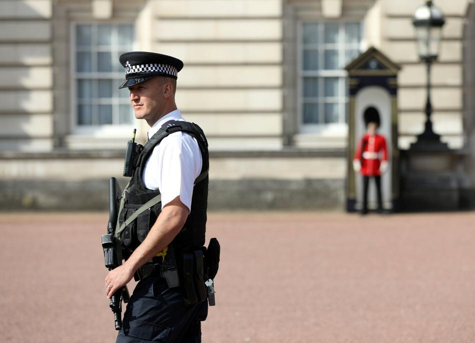 Second man arrested over