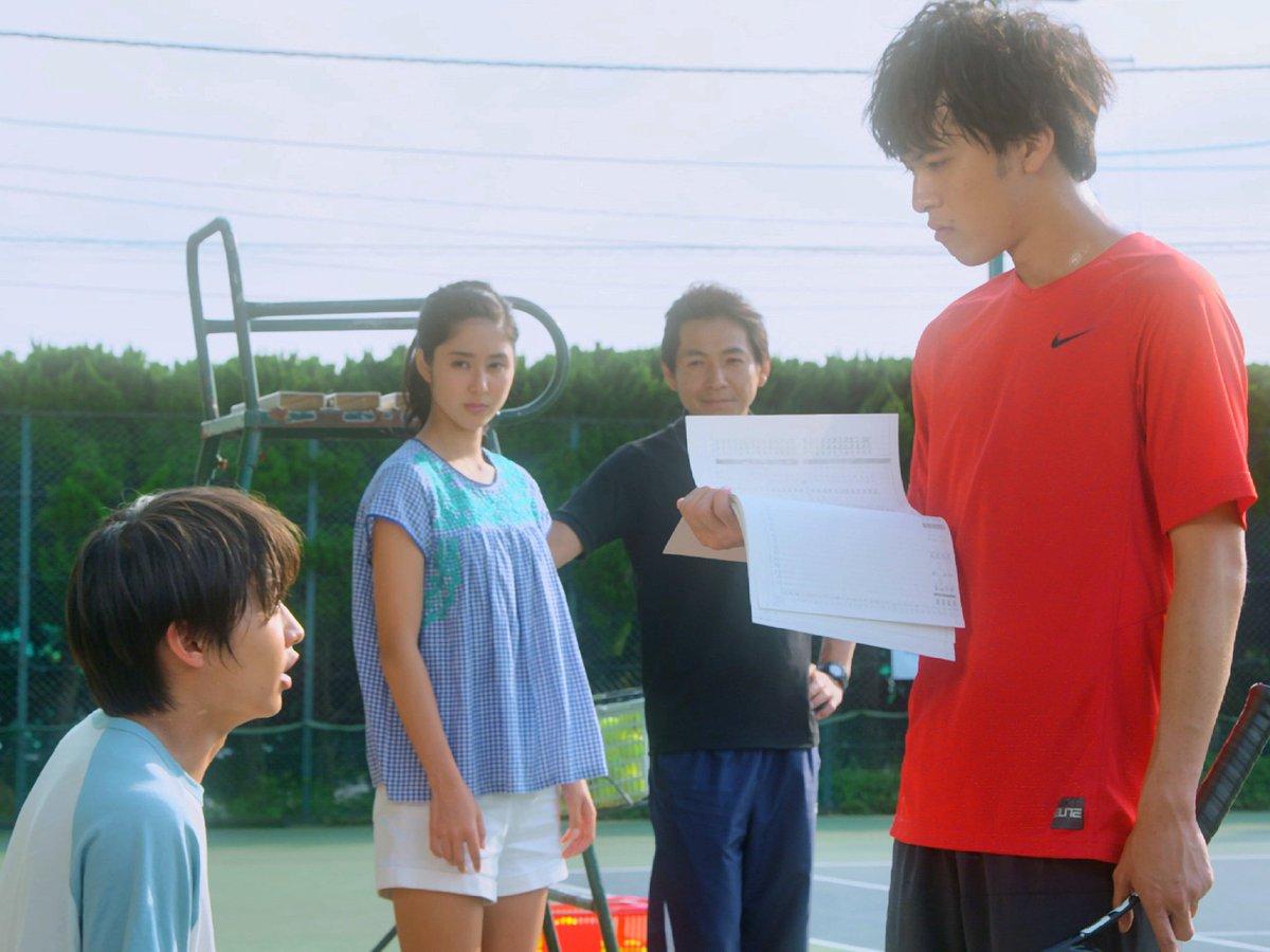 【第6話オンエア❗】こんや8時~TOKYO MXにて、ドラマ「 #ベイビーステップ」第6話が放送されます!エーちゃんとタ