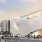 Sir Peter Jackson's final 'vision' for movie museum still to be sent to council