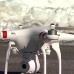 Drones deployed to monitor New York State Fair traffic