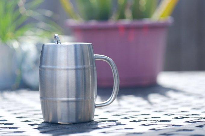 1 pic. #Tea & #nature ❤️✌️ #easy #perfect #morning https://t.co/pcw9utkj9H