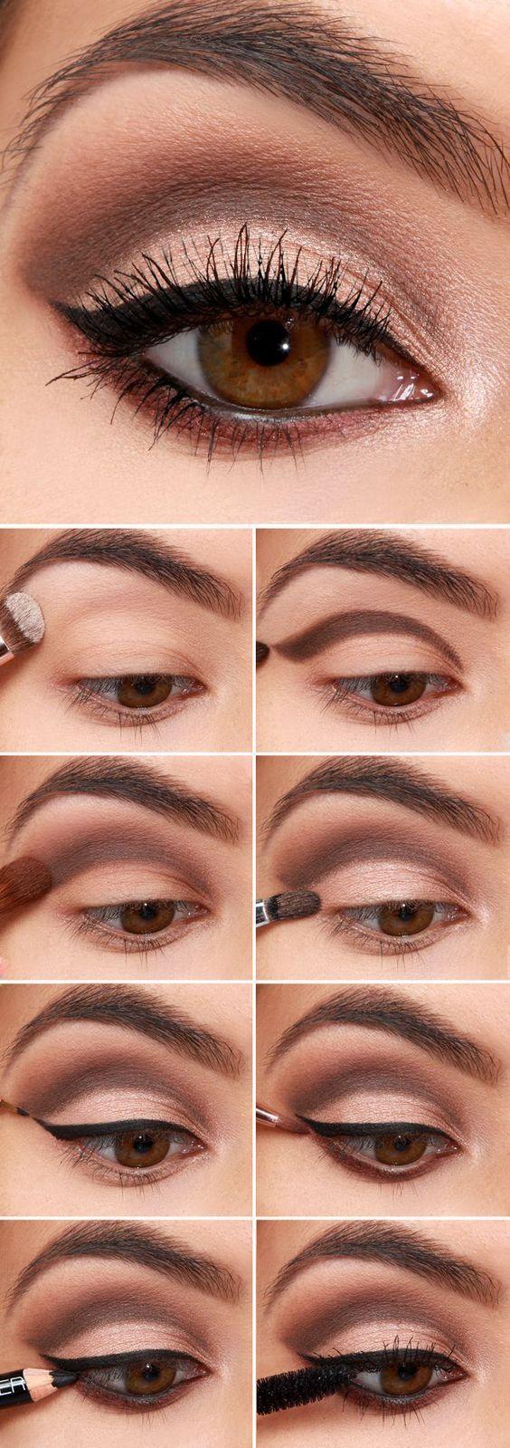 خطوات بسيطة لجمال عيونك : #مرأة #بنات #جمال #ميك_اب #فاشن #عالم_حواء #أزياء #صحة #مكياج #نصائح https://t.co/x9fg6foEwt