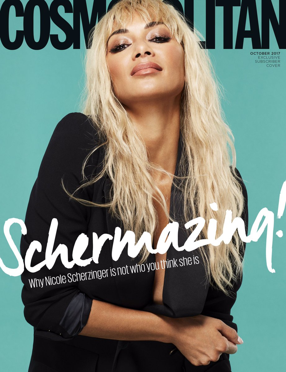 Let's see if blondes really do have more fun.. @cosmopolitanUK https://t.co/Ux3Hl99jQP