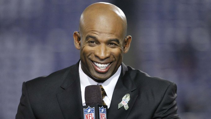 Happy 50th Birthday to Hall of Famer Primetime Deion Sanders