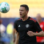 Man United well equipped for double bid - Matic