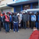 Kiambu MCA aspirant is shot dead at Club U Turn in Limuru