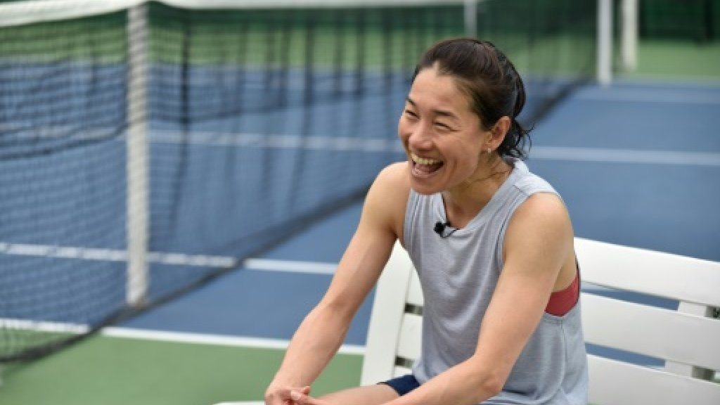 Tennis: Japan's 'iron lady' Date to quit game at 46