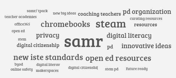 RT @ShannonSteimel: Trending now in #STL #edtech from @ETAofSTLmembers https://t.co/TaxSDU2jgP https://t.co/zshv1PyX8W
