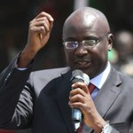 """Bungoma Governor Promise Tax Relief For """"Mama Mboga"""""""
