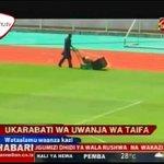 Ukarabati Wa Uwanja Wa Taifa Jijini Dar es Salaam