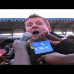 Gor Mahia's coach Dylan Kerr slams KPL & FKF on pitches & balls