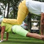 2017 Jalen Rose Leadership Academy Celebrity Golf Classic