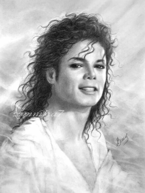 Happy Birthday Michael Jackson of pop