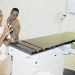 Cancer unit appeals for Govt financial support