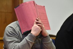 German prosecutors believe nurse killed at least 86 patients